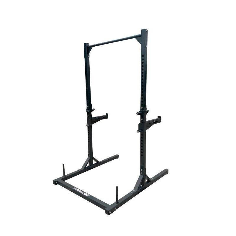 Vendita jk fitness squat rack di bosi