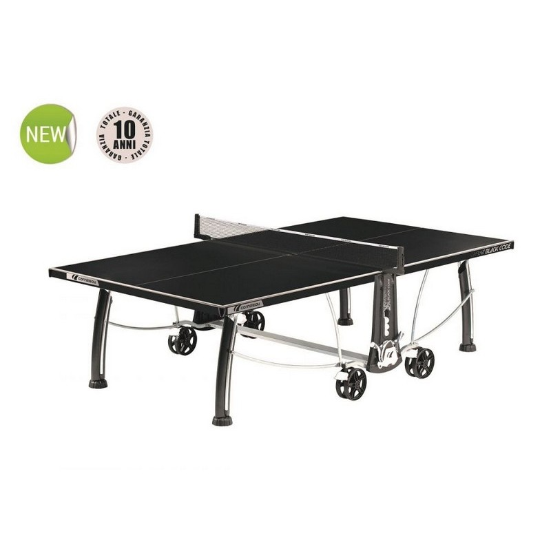 Vendita cornilleau black code fitness di bosi - Vendita tavoli da ping pong ...