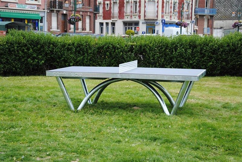 Vendita cornilleau park fitness di bosi - Vendita tavoli da ping pong ...
