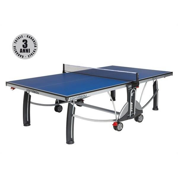 Vendita cornilleau sport 500 indoor fitness di bosi - Vendita tavoli da ping pong ...