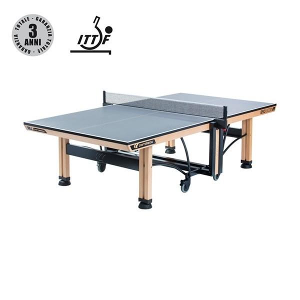 Vendita cornilleau competition 850 wood itf fitness di bosi - Vendita tavoli da ping pong ...